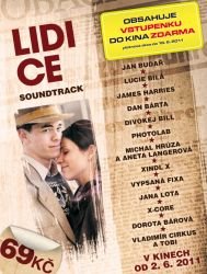 soundtrack Lidice