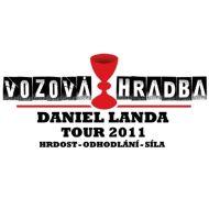 Tour Daniela Landy protestuje proti politické korektnosti