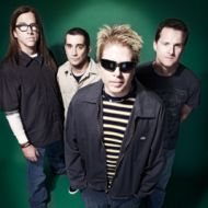 The Offspring 2011 Praha