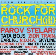 Rock for Churchill 2011