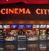 Cinema City Ostrava